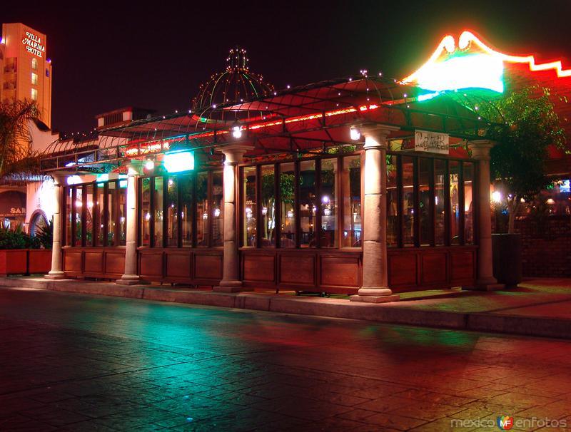 Fotos de Ensenada, Baja California, M�xico: Restaurante