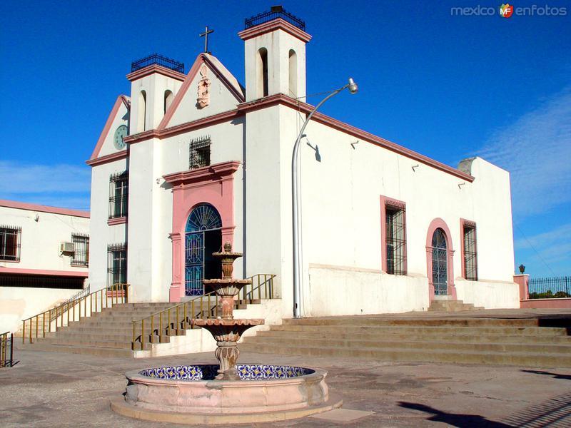 Fotos de Monclova, Coahuila, M�xico: La Ermita de Zapopan