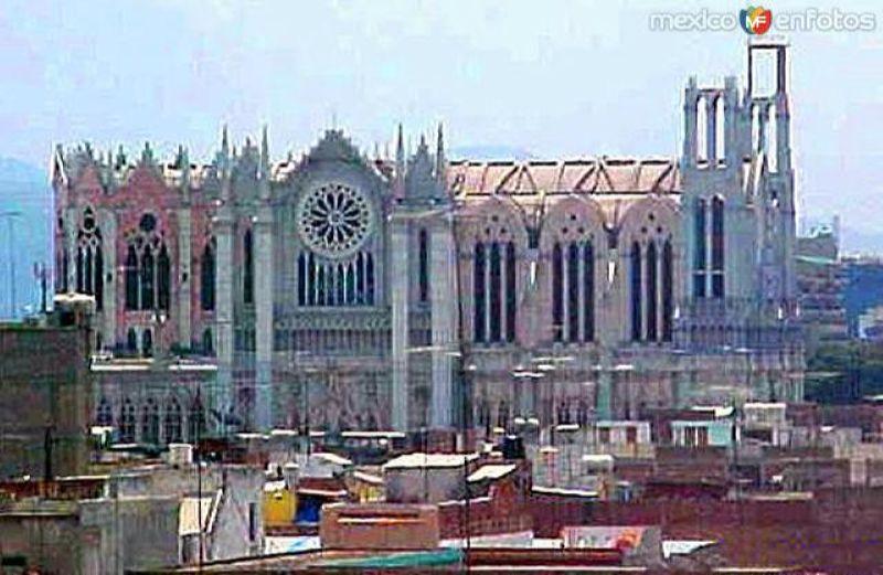 Fotos de Le�n, Guanajuato, M�xico: Templo Expiatorio de Le�n