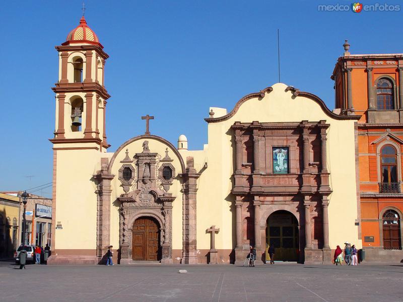 Parroquia del Sagrario Metropolitano