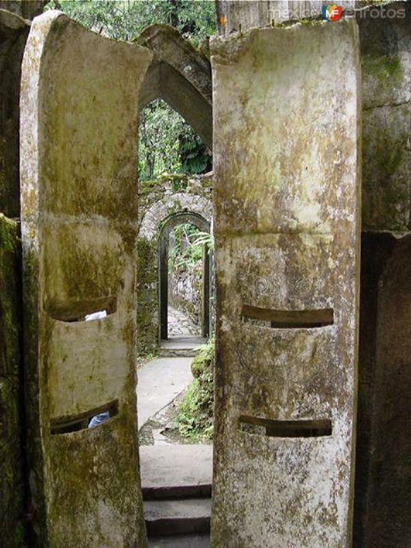 El Portal de San Pedro