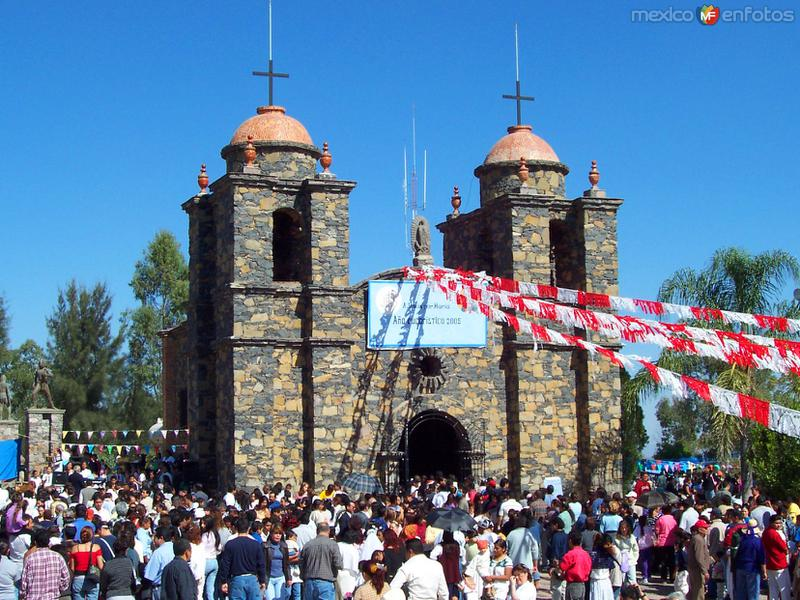 Templo de la Cruz Blanca