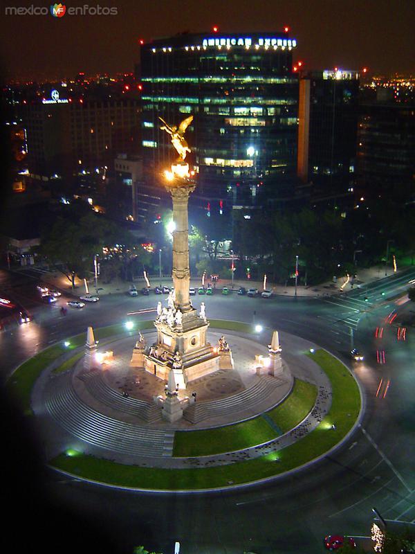 Angel de la Independencia