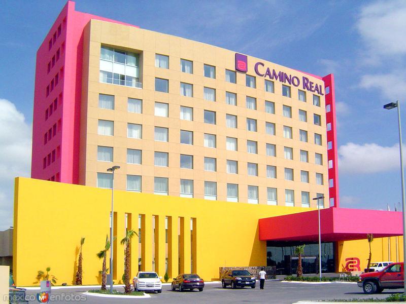 Fotos de Ciudad Ju�rez, Chihuahua, M�xico: Hotel Camino Real