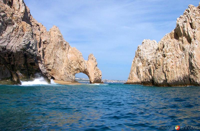 Fotos de Cabo San Lucas, Baja California Sur, México: El Arco
