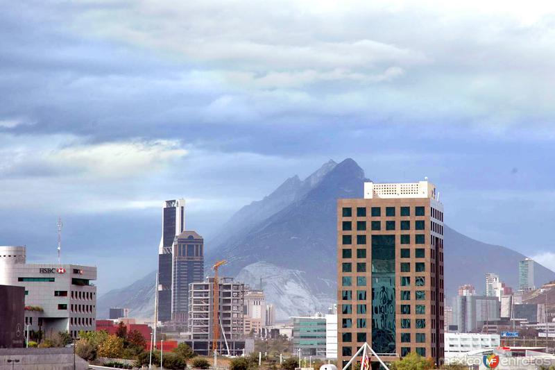 Fotos de San Pedro Garza Garc�a, Nuevo Le�n, M�xico: Vista panor�mica de San Pedro