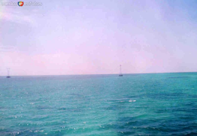 La sonda de Campeche