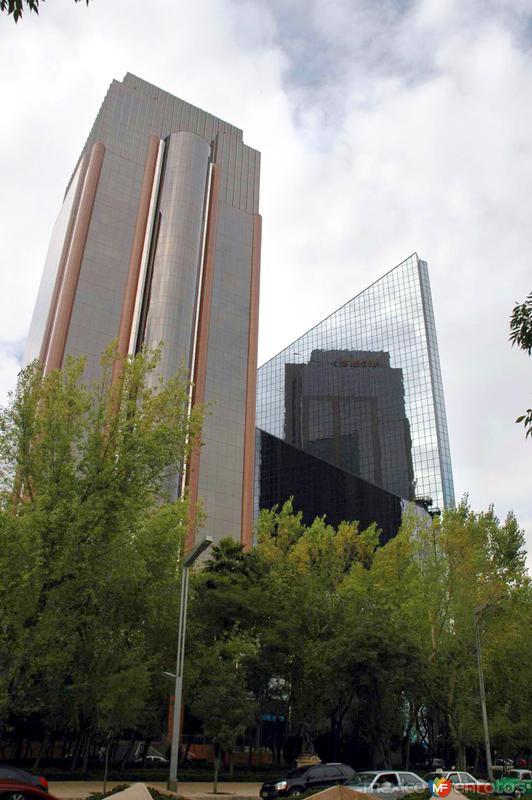 Torre de Axtel