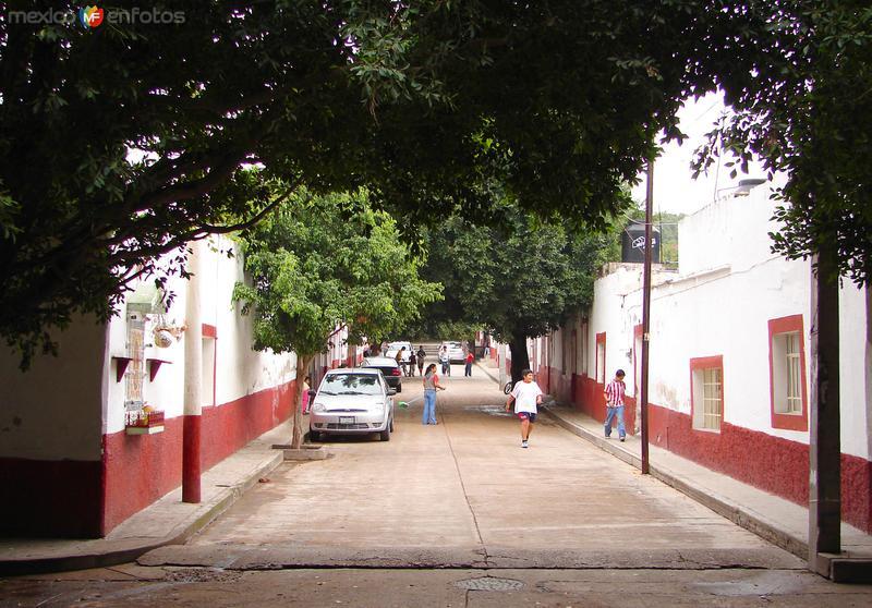 Calles de Soria