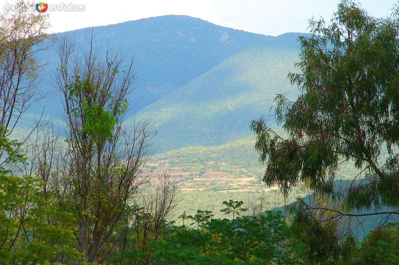 Fotos de Soria, Guanajuato, M�xico: Paisajes
