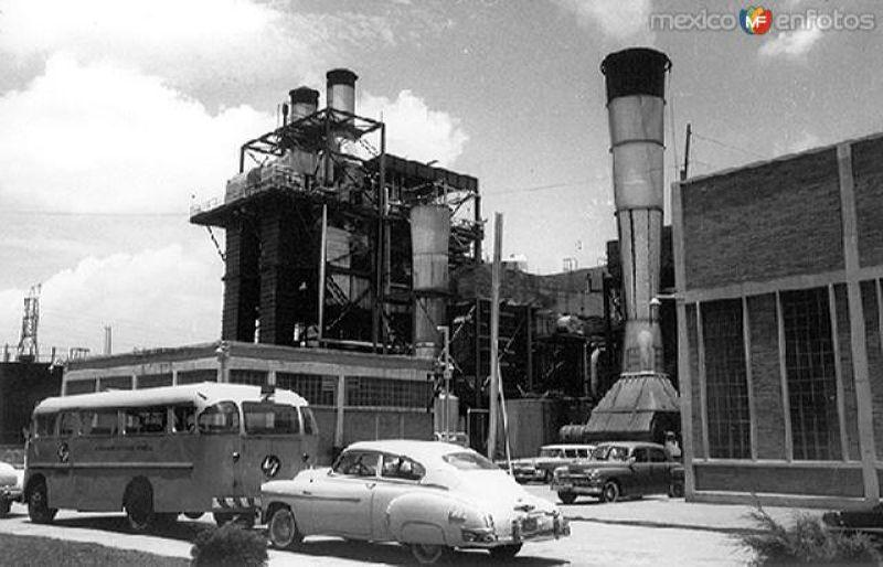 Cervecería Modelo (circa 1955)