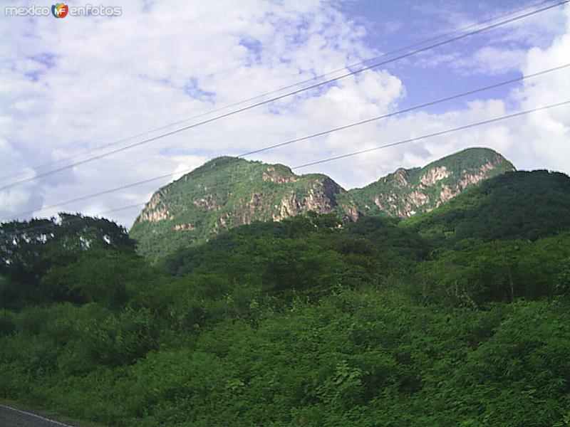 Cerro de la Chicallota o Cerro Prieto