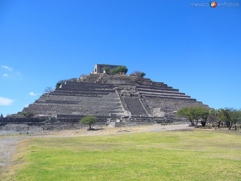 Zona Arqueológica de El Pueblito