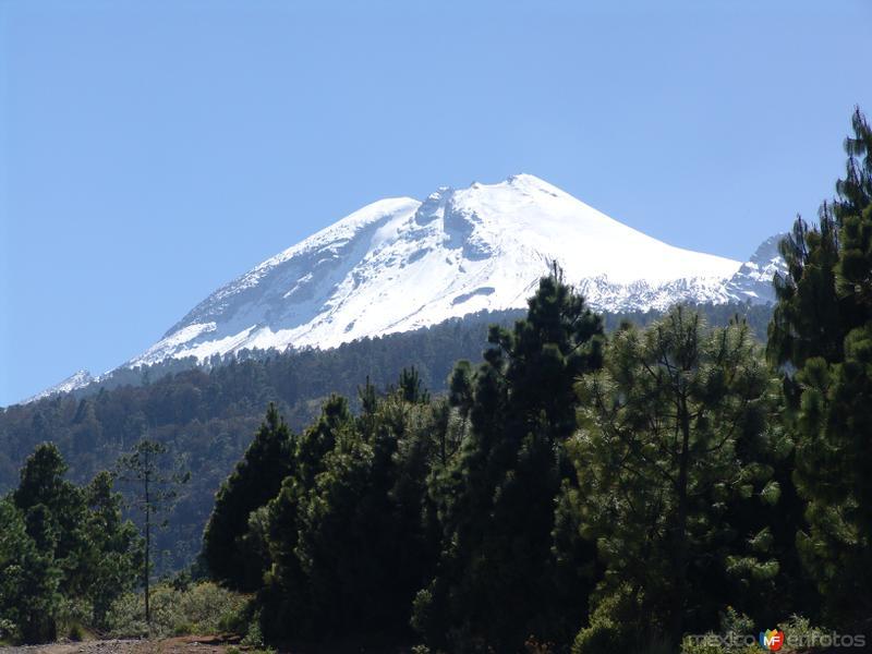 Fotos de Pico de Orizaba, Veracruz, M�xico: Pico de Orizaba