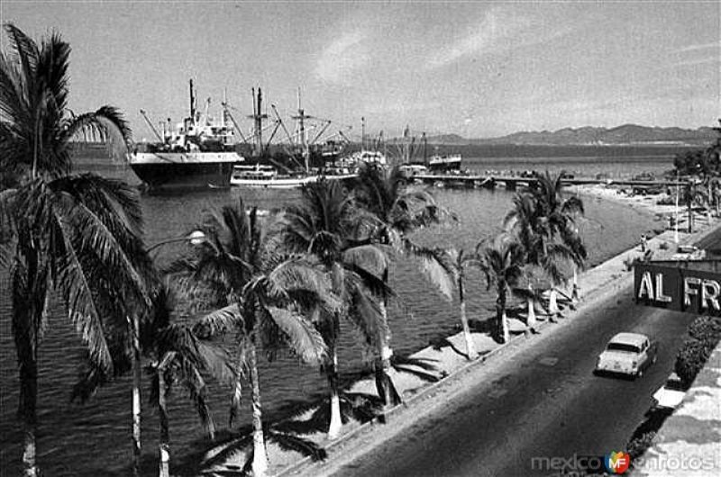 Puerto Pichilingue