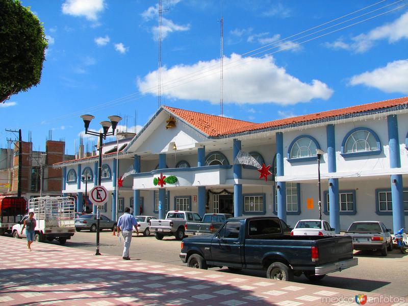 Fotos de Villaflores, Chiapas, México: Presidencia Municipal