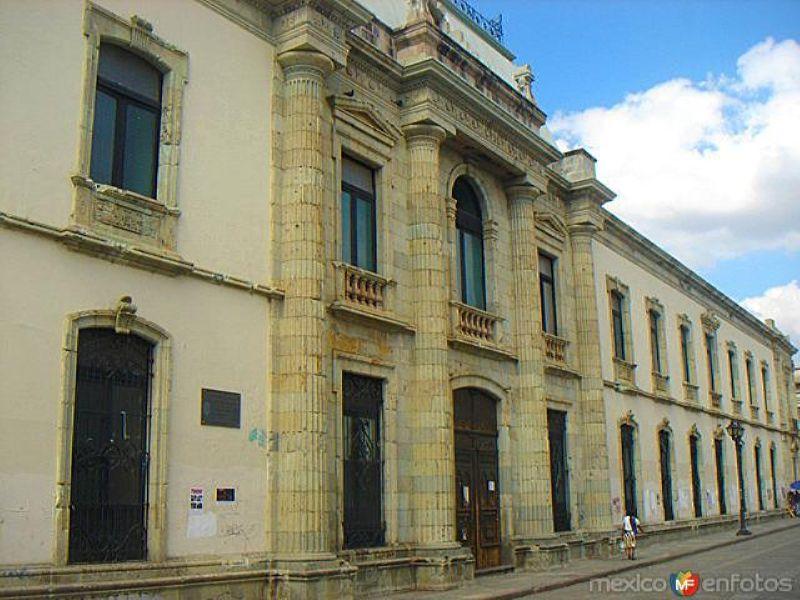 Antiguo Instituto de Ciencias