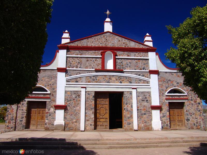 Templo de la Santa Casa