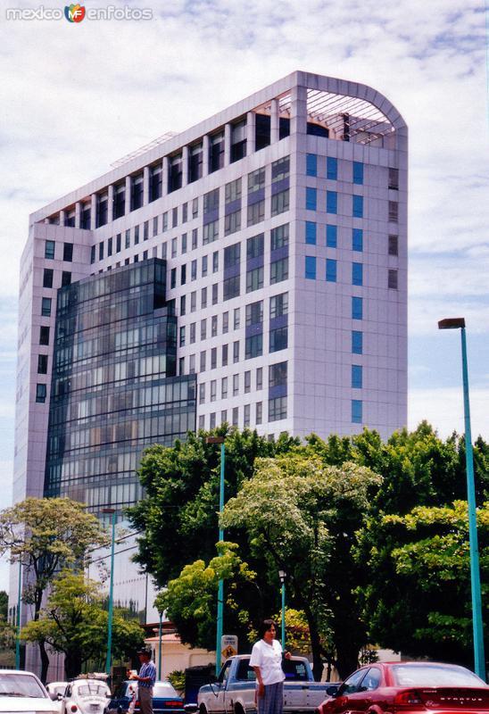 Torre Empresarial