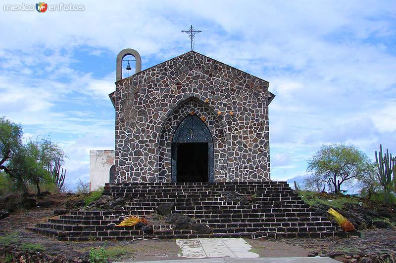 Templo del Tepeyac