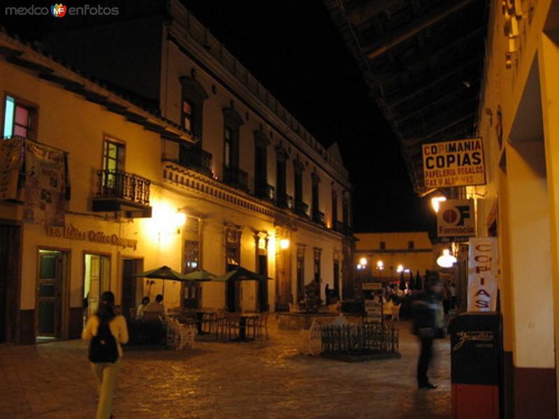 Andador Juarez