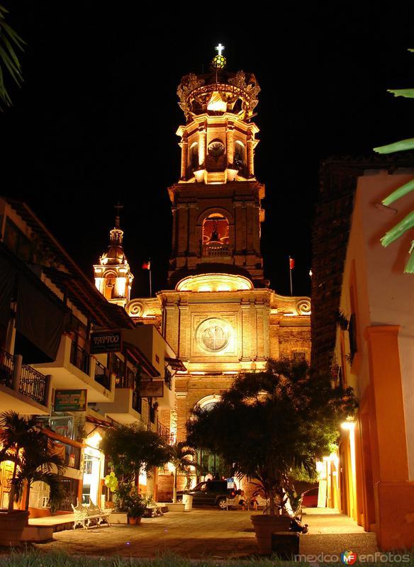 Templo de Nuestra Señora de Guadalupe