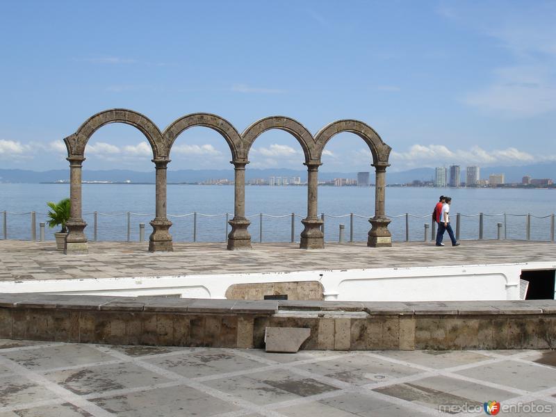 Fotos de Puerto Vallarta, Jalisco, México: Los Arcos