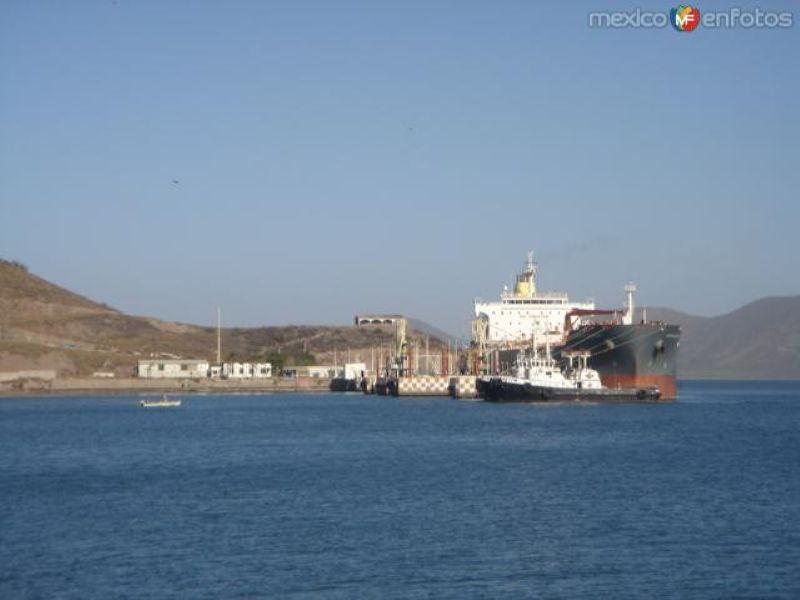 Puerto de Topolobampo