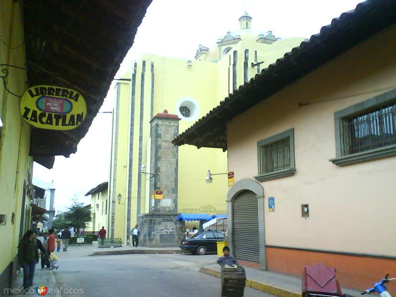 Calle Independecia