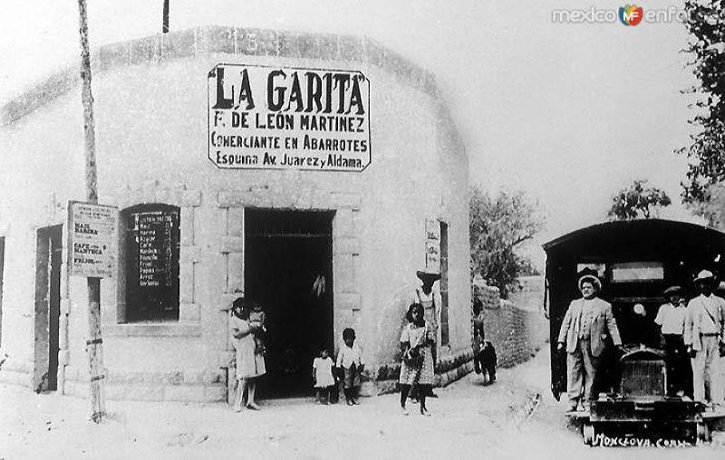 Fotos de Monclova, Coahuila, M�xico: La Garita