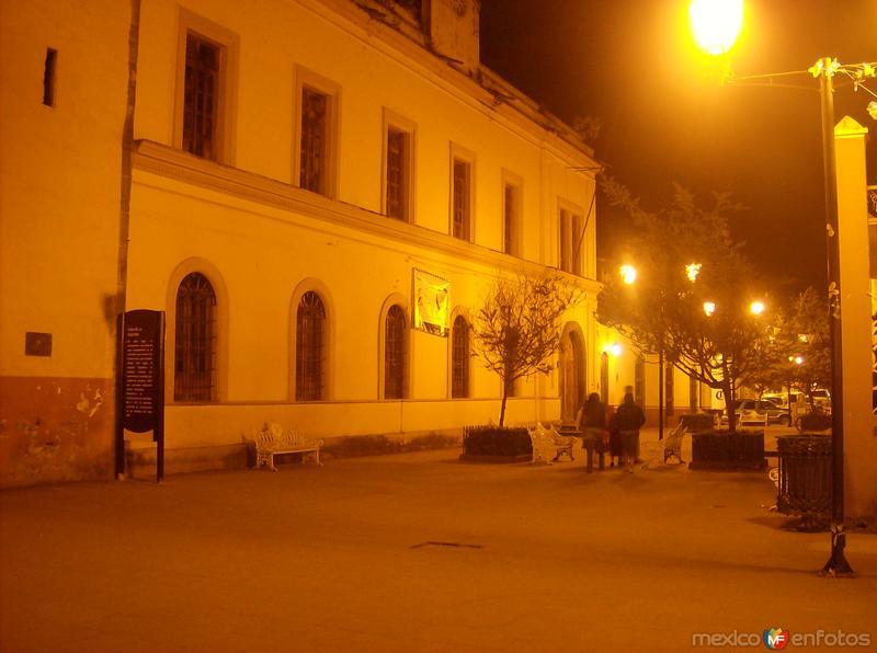 Plazuela Santa Cecilia
