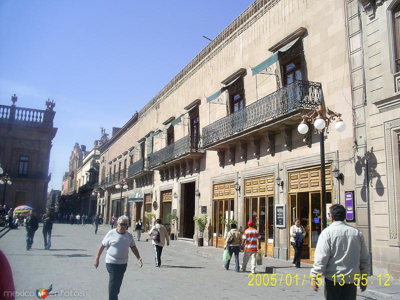Casa de la Virreyna