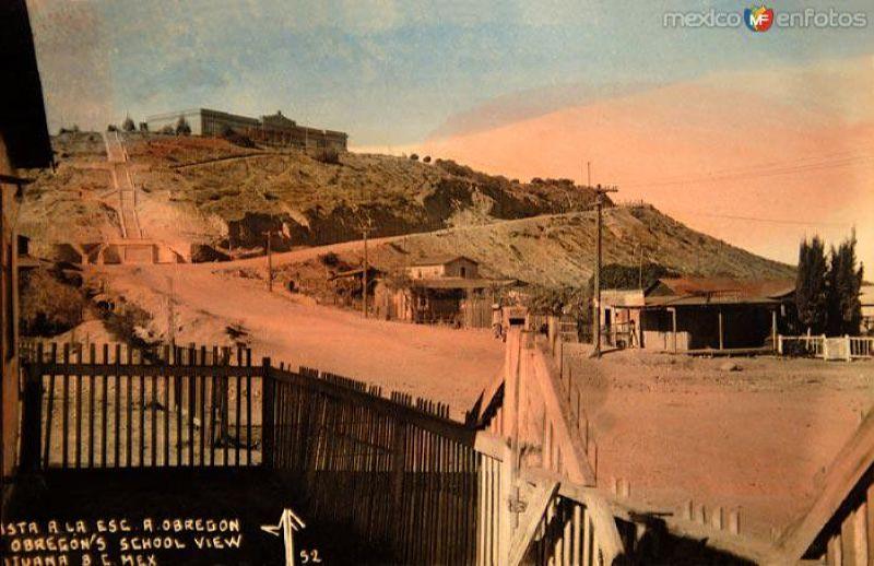 Casa de la Cultura de Tijuana