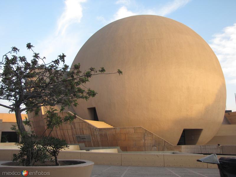 Centro Cultural Tijuana