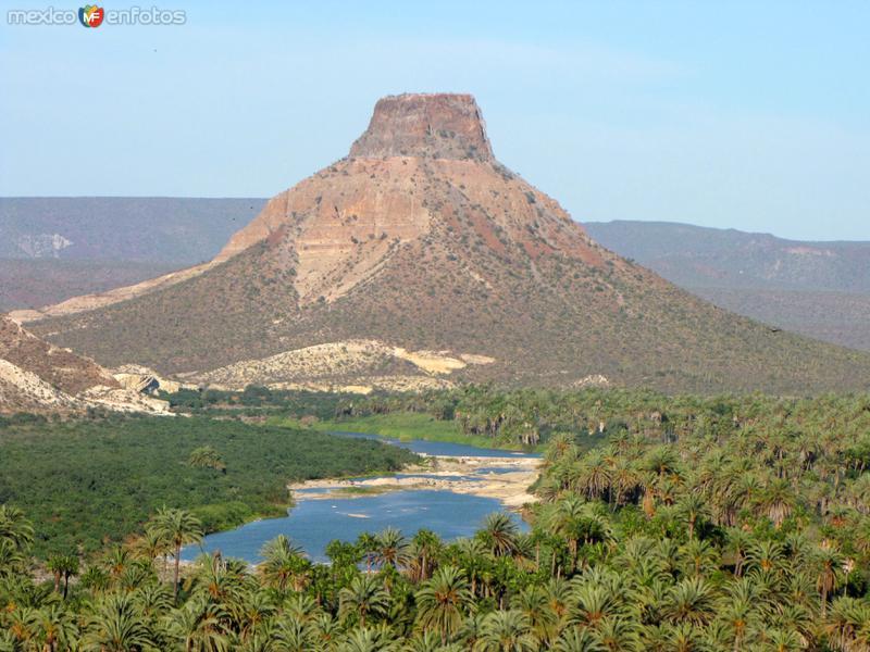 Cerro del Pilón