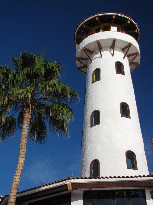 Fotos de Cabo San Lucas, Baja California Sur, M�xico: Faro