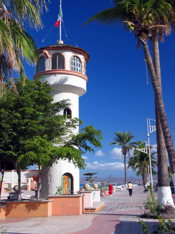 Faro del Malecón