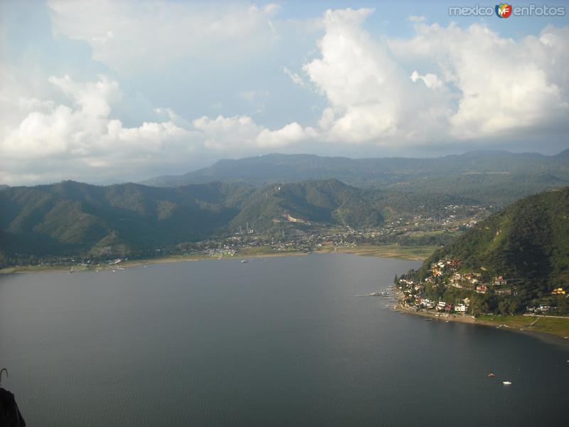 Vista de Valle