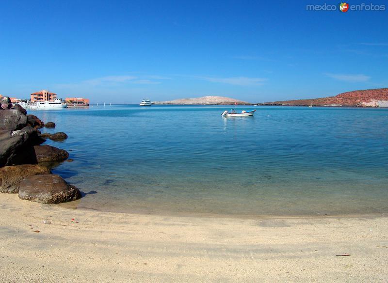 Playa Pichilingue