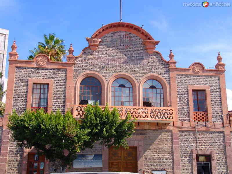 Casa de la Cultura