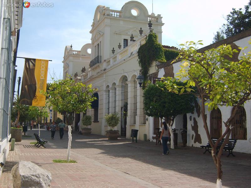 Calle Juárez