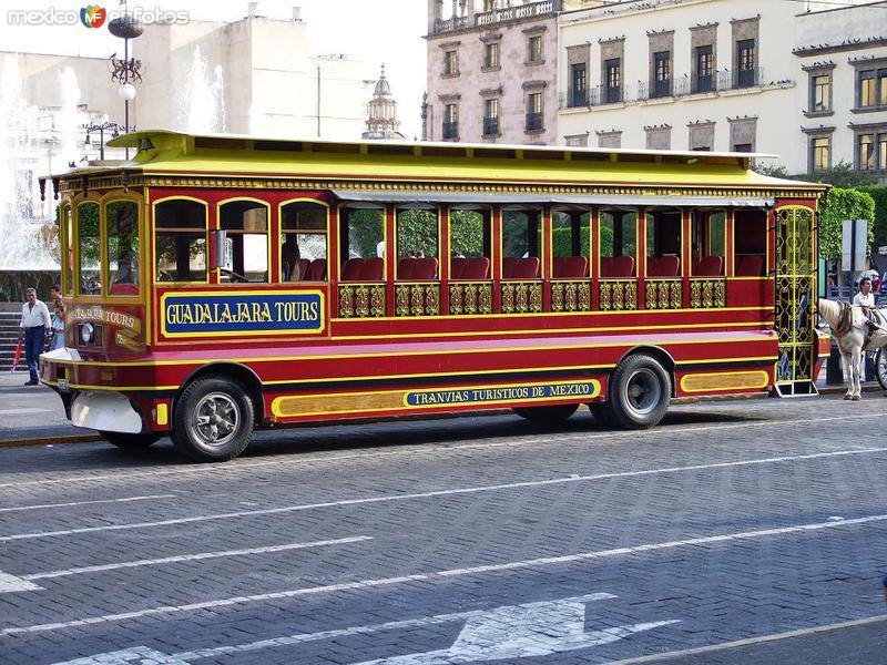 GUADALAJARA TOURS