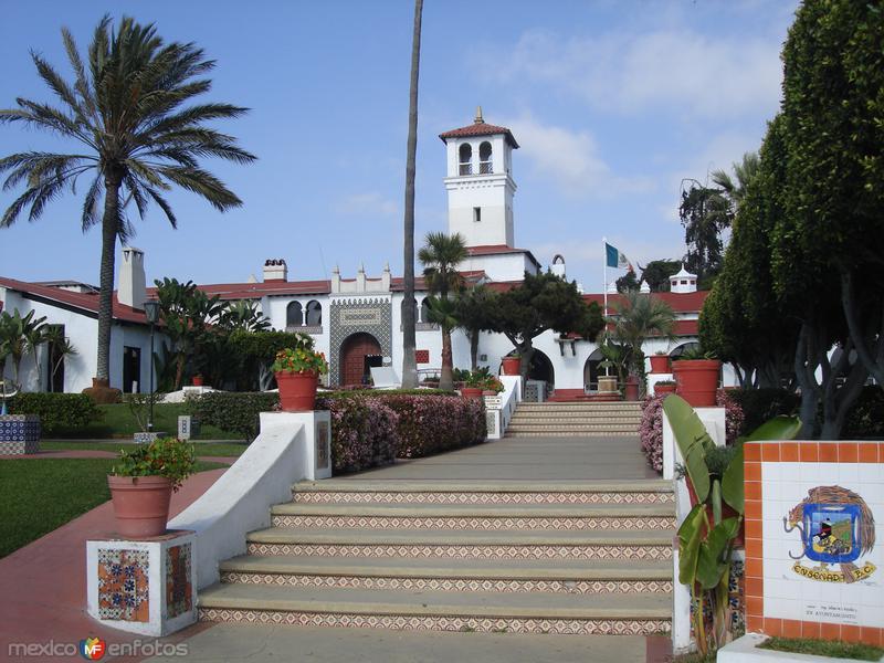 Casino Riviera de Ensenada