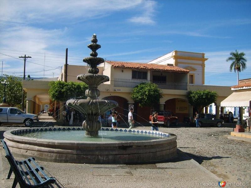 Amatlán