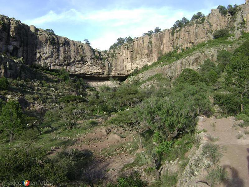 Sierra del Cubo