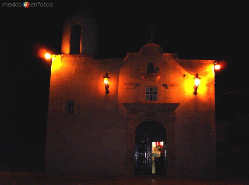 Fotos de Sombrerete, Zacatecas, México: arquitectura prehispanica sombreretense