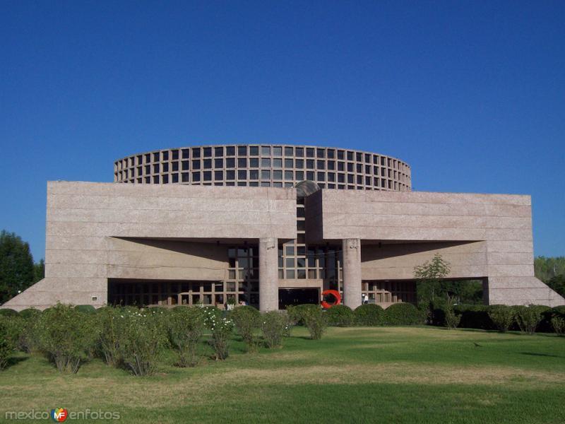 Teatro Aguascalientes