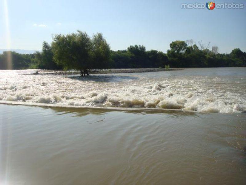 Río Nazas