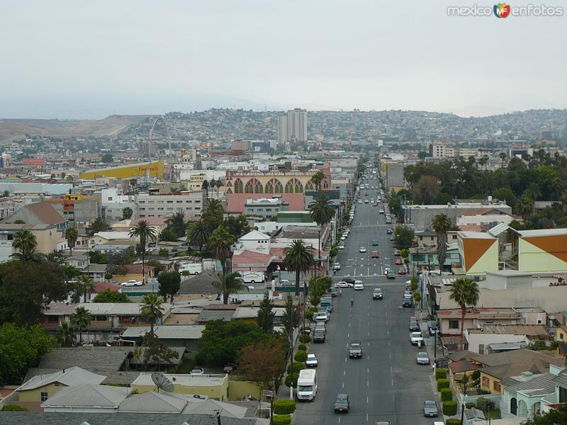 Calle 3era. Zona Centro