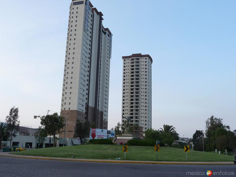 New city residencial, Zona Rio